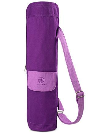 2 - Yoga Mat Bag From Gaiam, via Macy's