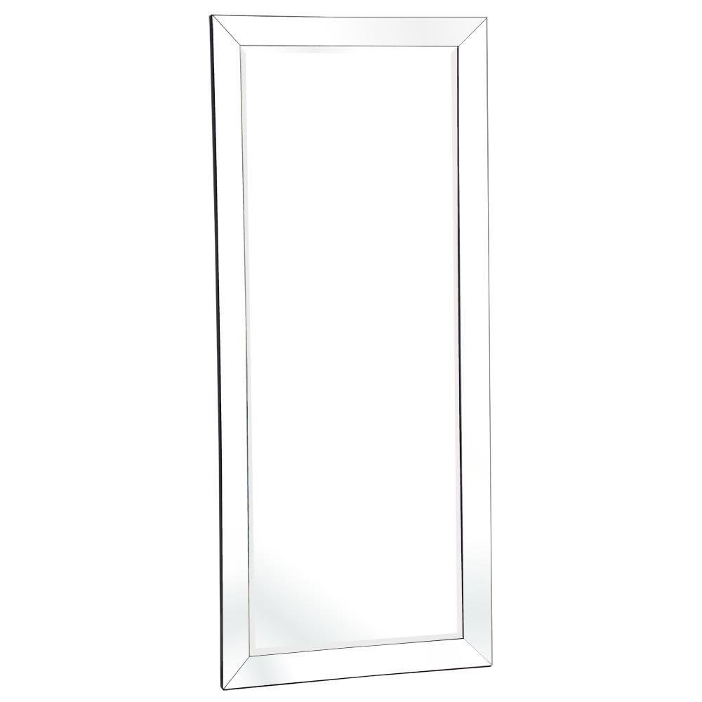 8 - Bevel Floor Mirror, Ships from and sold by OJCommerce via Amazon