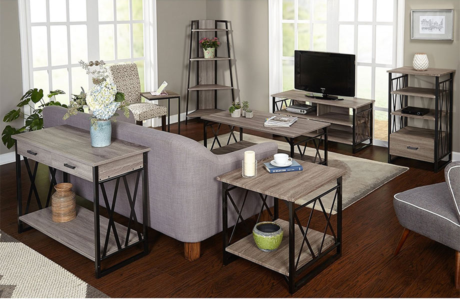 Image of Seneca Coffee Table via Amazon.