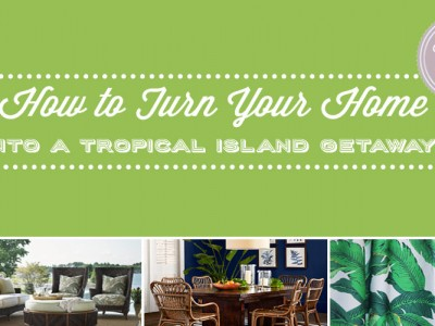 Island Home Styling Inspiration and Ideas