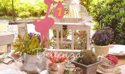 A Spring Garden baby Shower Styled by Bellenza