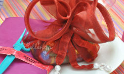 Circus Party Favors for a Girl's Birthday Party Theme