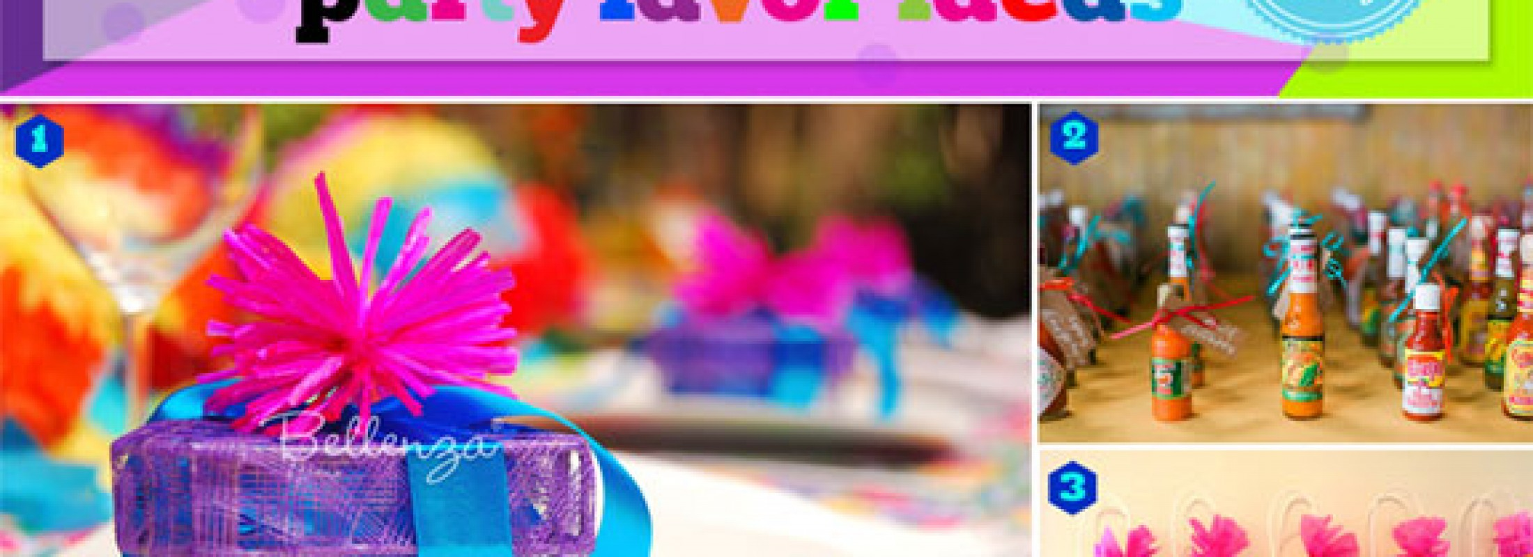 10 Fun Cinco de Mayo Favor Ideas with a Fiesta-filled Vibe!