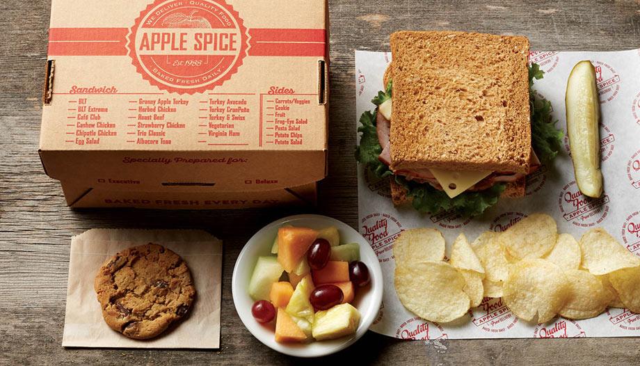 Apple-Spice