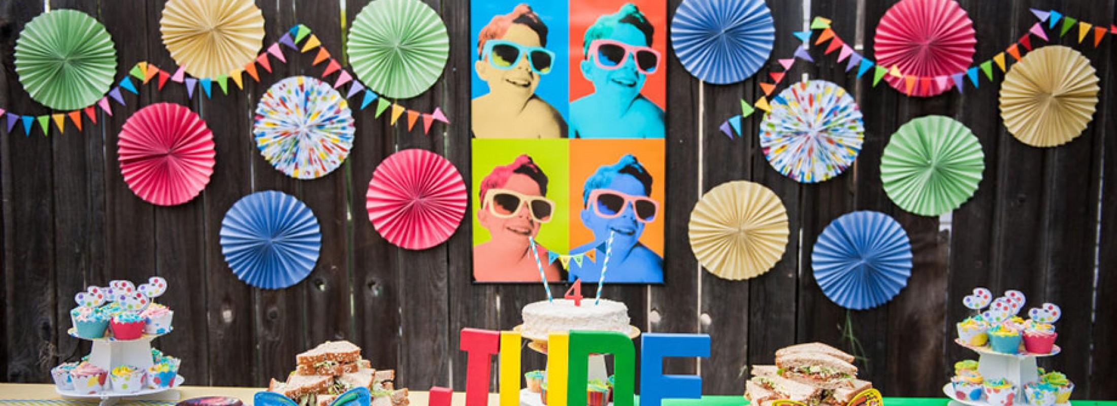 Trend Report: 10 Parties We Aboslutely Love