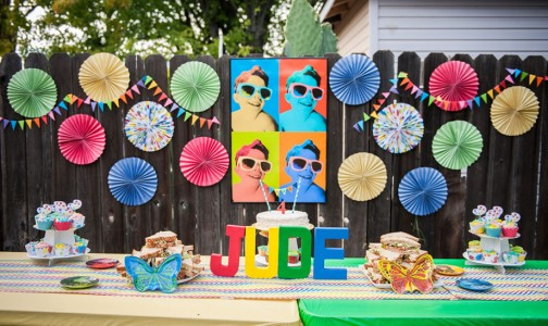 Trend Report: 10 Parties We Aboslutely Love