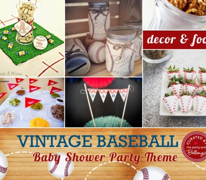 Creative Party Ideas Blog