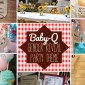 Gender reveal bbq party ideas