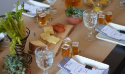 Oktoberfest Beer-tasting Party: Hip Party Decorations and Favors!