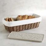 4 - Bread Basket