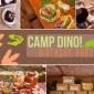 Camp Dino Dig! A Birthday Party Inspiration Board.