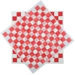 4 - Deli Wax Paper Sheets