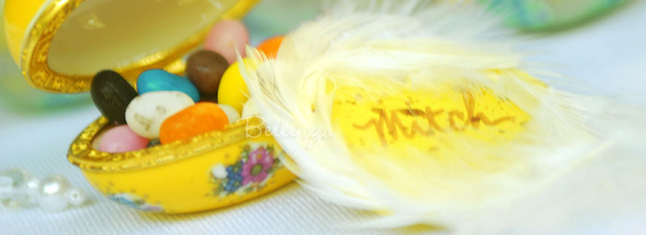Easter chick cards DIY. Photo by Bellenza.