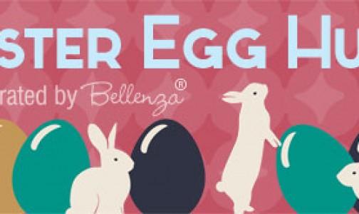 Easter egg hunt activities!