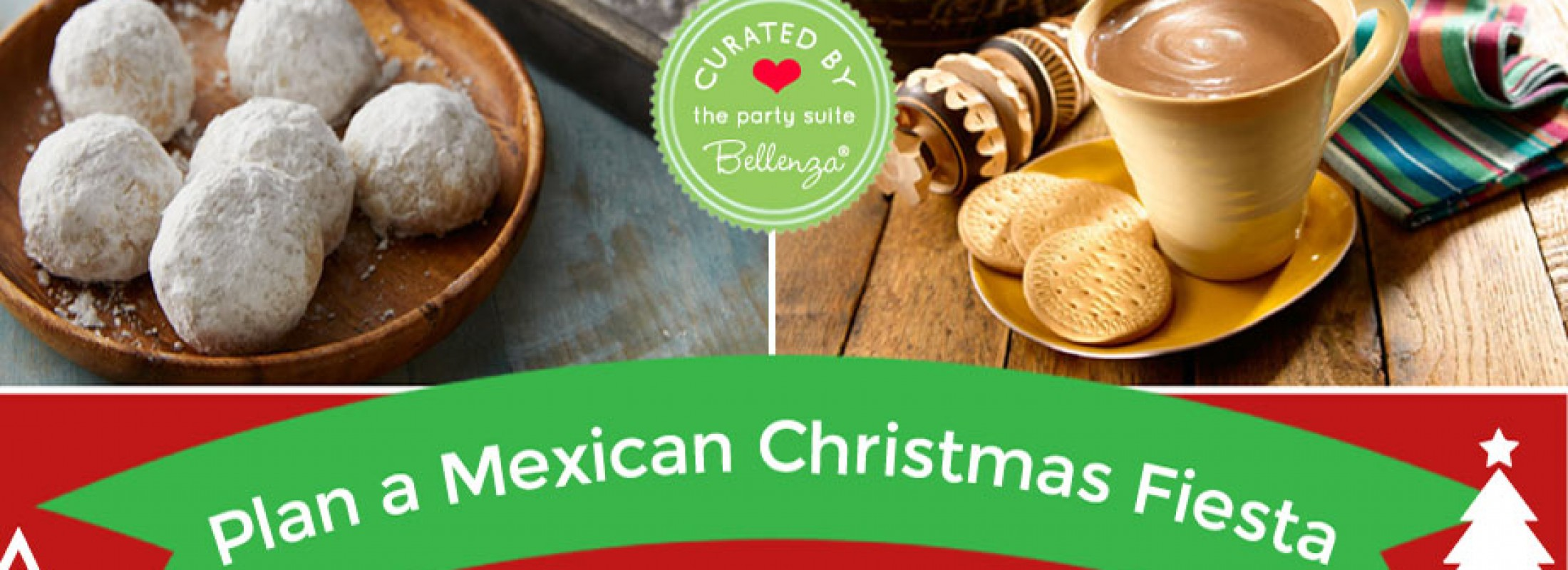 Easy Mexican Fiesta for Holiday Entertaining