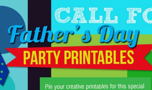 Father's Day Printables Bellenza 2016