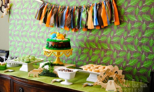 Weekly Roundup: An Irresistible Mix of Party Ideas on a Shoestring