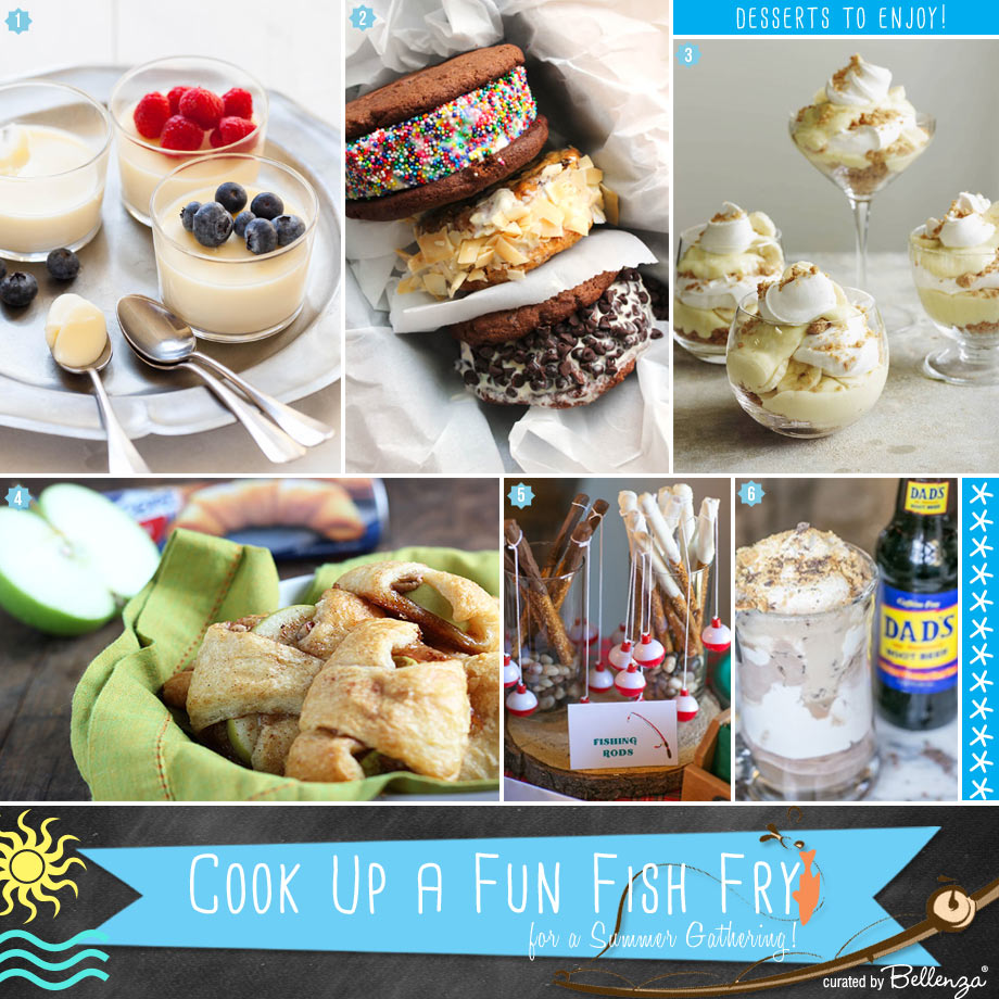 fish-fry-summer-desserts