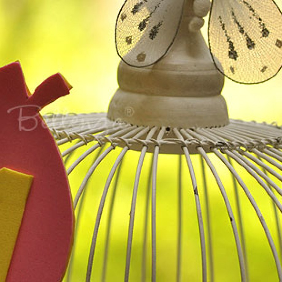 Get Inspired This Summer! A Sneak Peek of Our Garden Baby Shower!
