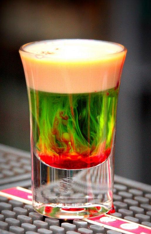 Halloween Cocktail Party Ideas Part - 29: Bellenza