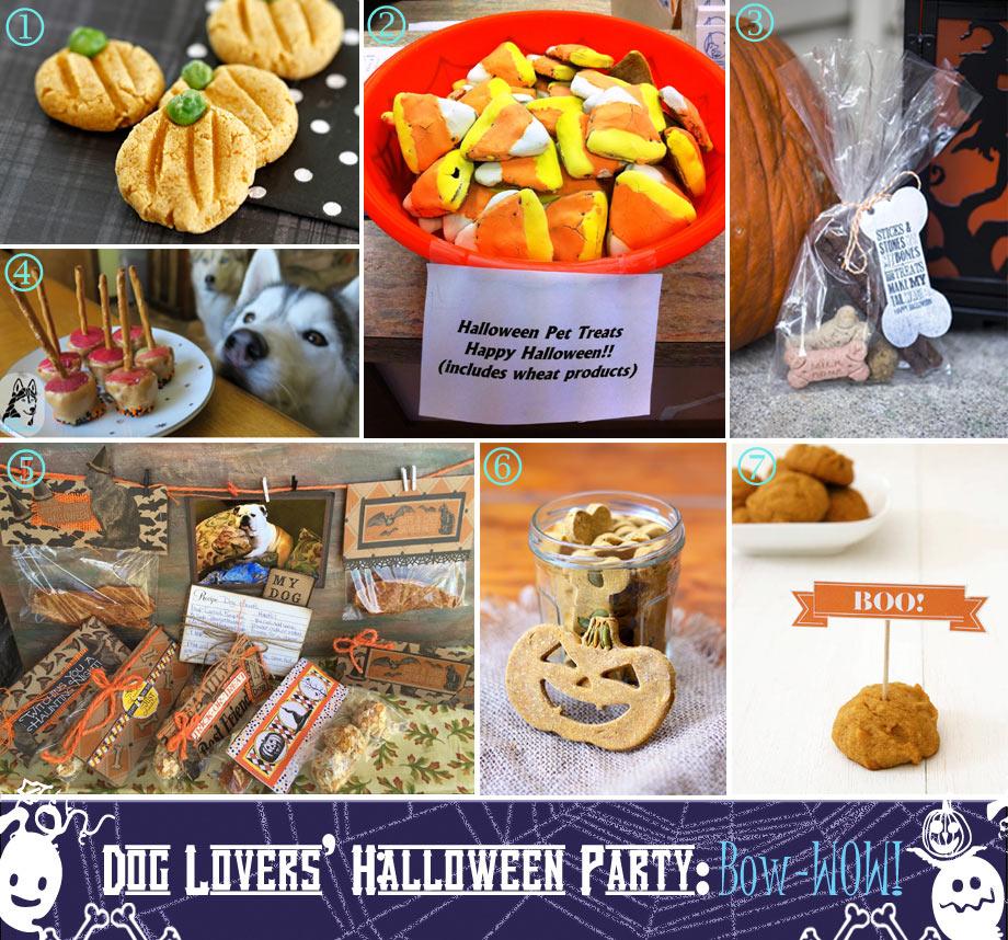 halloween-party-treats