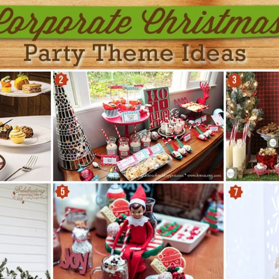 rustic christmas archives - unique party ideas from the party suite