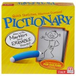 4 - Pictionary