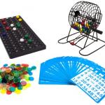 3 -Bingo