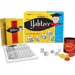 6 -Yahtzee