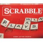 7 - Scrabble