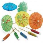2 - Umbrella picks