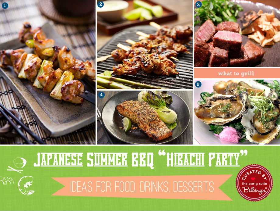 japanese-bbq-party