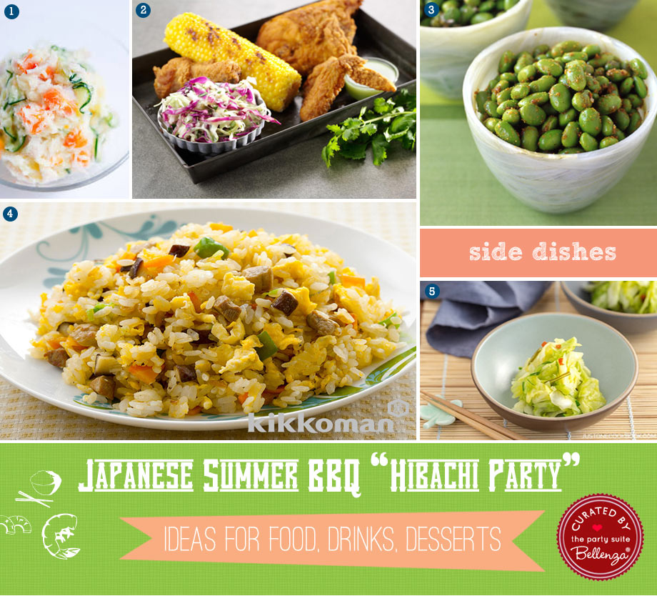 japanese-bbq-sides