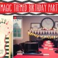Plan a Magic-themed Birthday Party that's Amazing, Yet Affordable