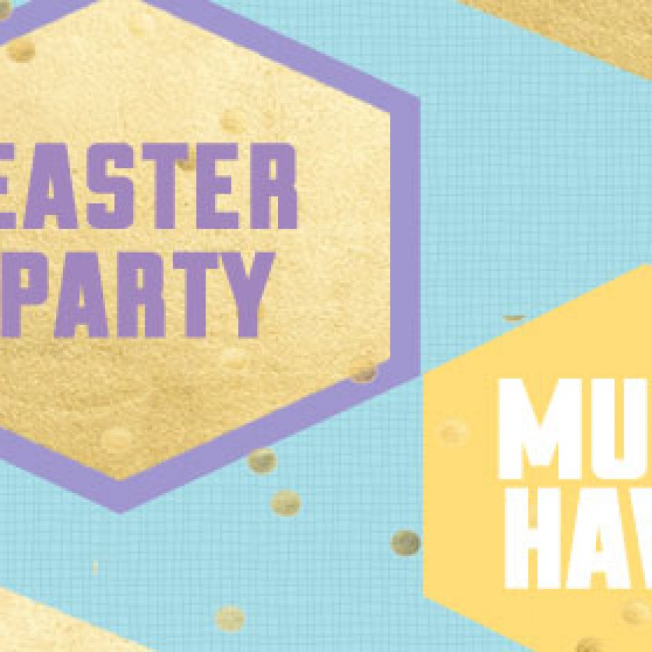 Must-Haves for a Modern Easter Party for Busy Urban Moms