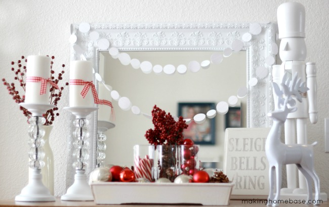winter wonderland party ideas for kids - White Christmas Decorating Theme