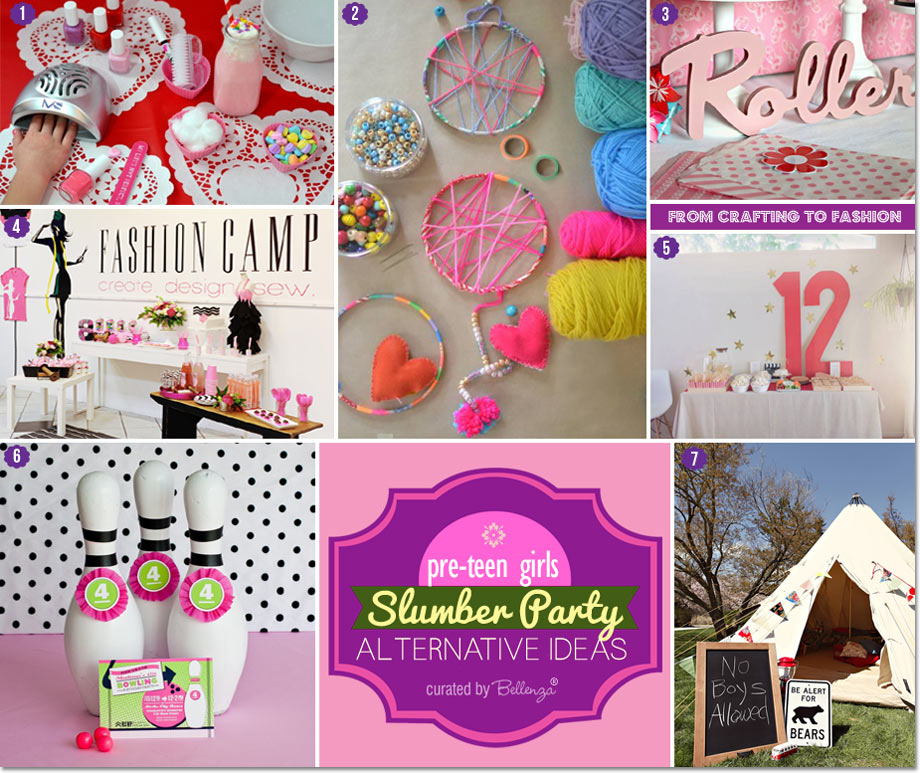 fun-teen-girl-birthday-ideas