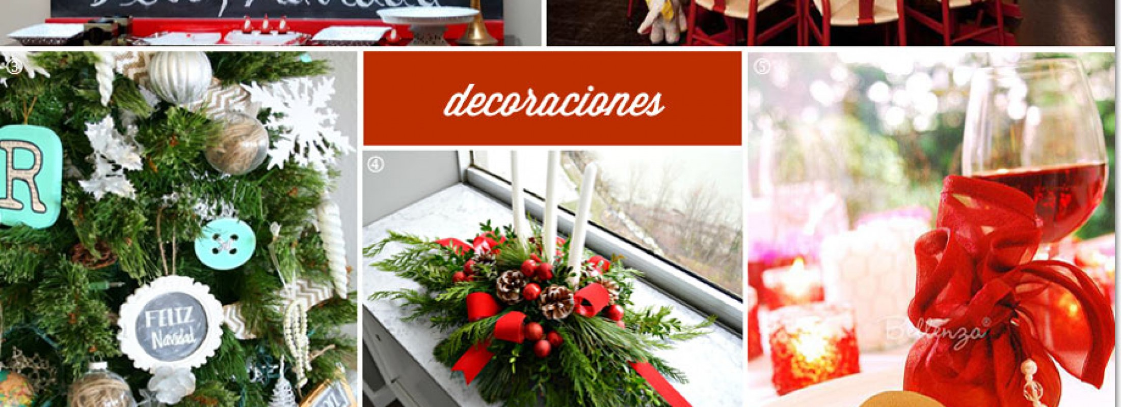 ideas for dcor favors and gifts with spanish flair