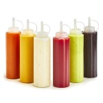 3 - Squeeze Bottles