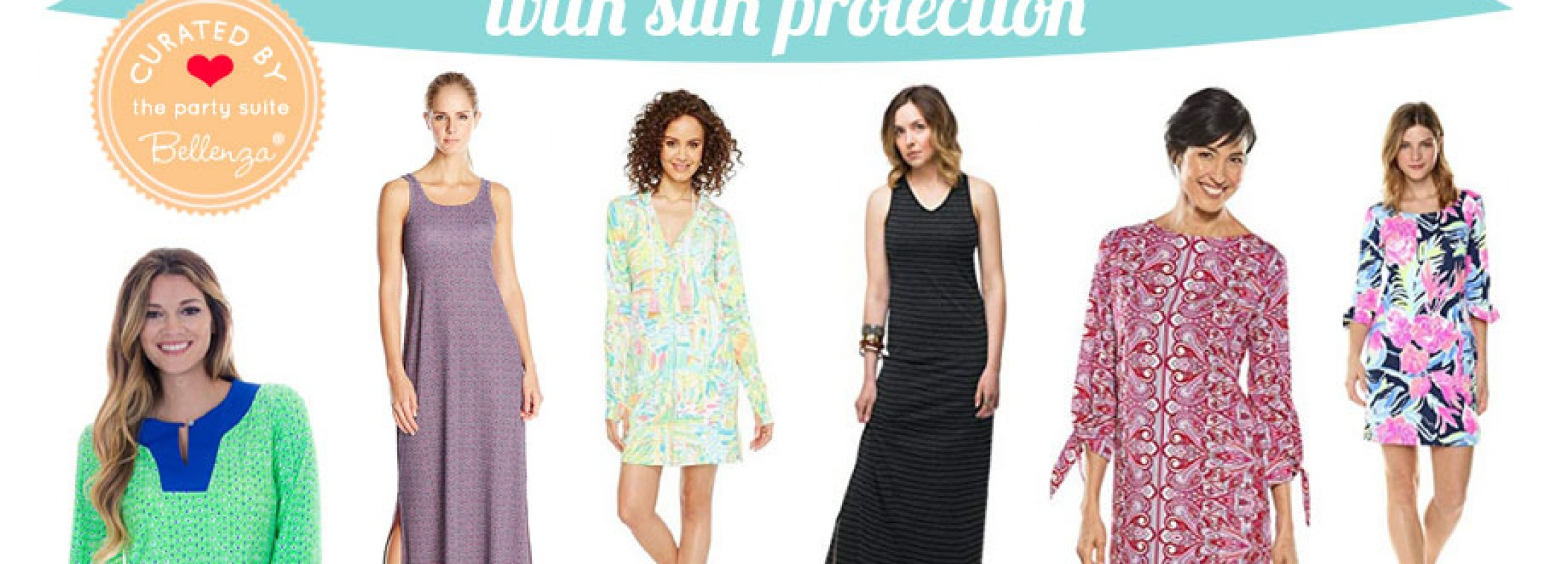 12 Stylish Summer Party Outfits with Sun Protection
