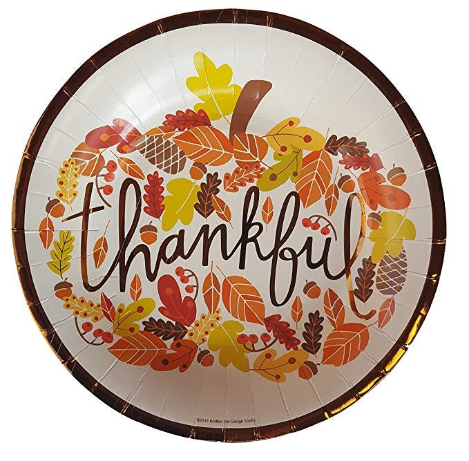 thankfulplate