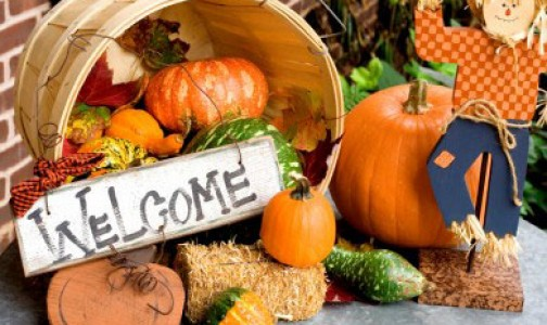 Image result for welcome autumn theme