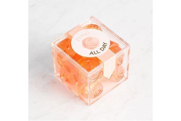Gummies Made of Rosé
