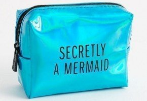 """Secretly a Mermaid"" Minimergency Kit"