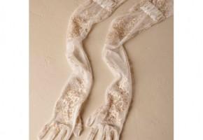 Adalia Lace Gloves