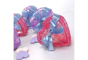 Heart-shaped Soap Favor Boxes (Charisse)