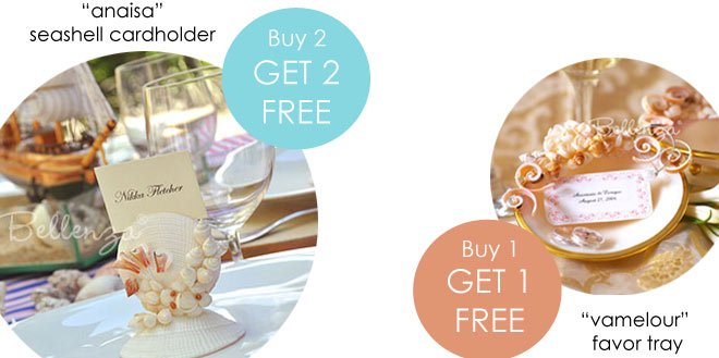 Limited-time offers at Bellenza for September!