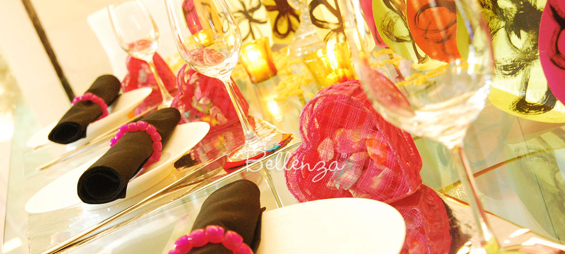 Spring Weddings and Parties