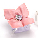 Lusetalleante Floral Sachet