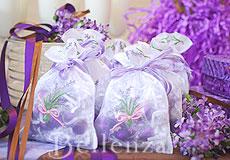 Light purple color palette
